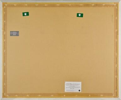 View 3. Thumbnail of Lot 103. ANNIE LEIBOVITZ | 'JUNE OMURA, CLIFTON POINT', 1999.