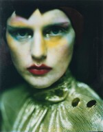 Stella, For Vogue Italy, Paris 1999