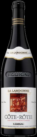 Côte Rôtie, La Landonne 1978 Guigal (1 BT)