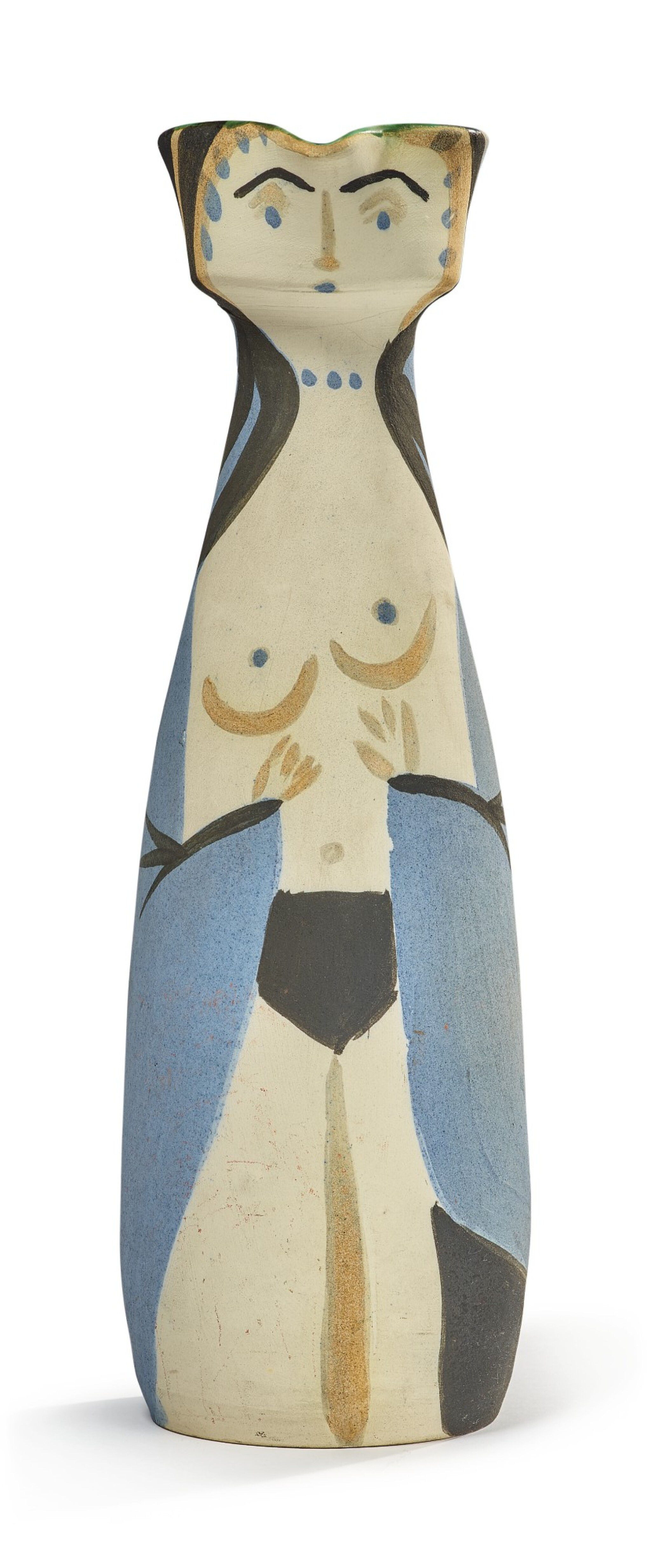 View full screen - View 1 of Lot 40. PABLO PICASSO | FEMME (A. R. 297).