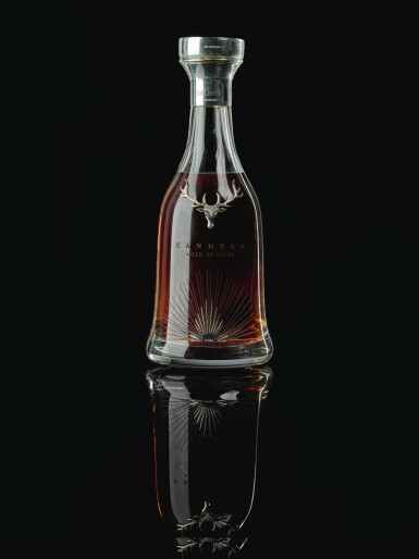 The Dalmore Candela 50 Year Old 45.0 abv NV
