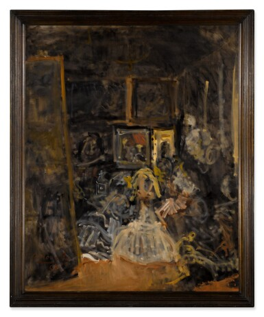 View 2. Thumbnail of Lot 256. Cámara obscura, o Diego Velázquez, artista fotógrafo.