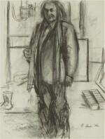 Portrait of Aristodemos Kaldis