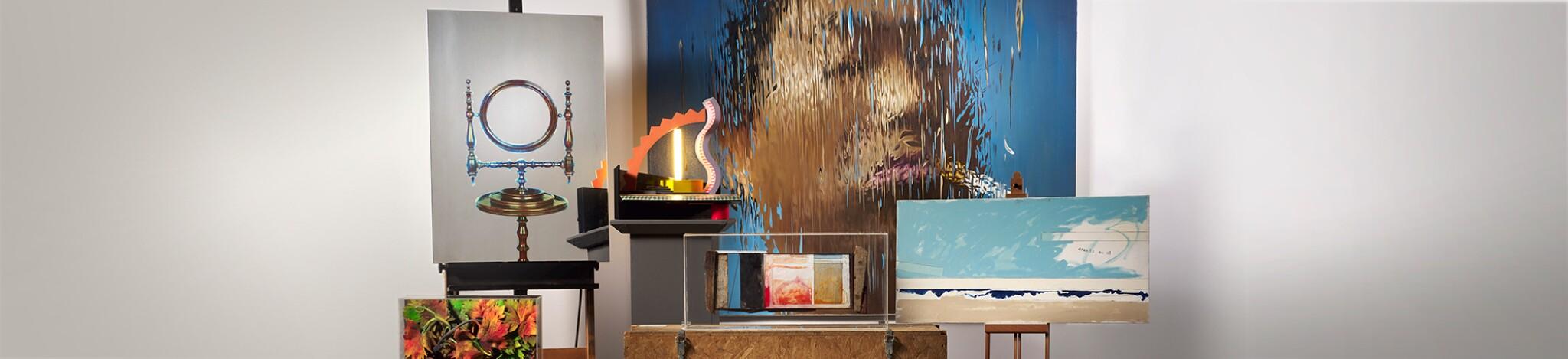 Contemporary Art Online ǀ Milan