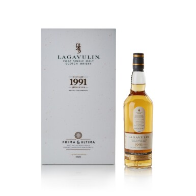 View 18. Thumbnail of Lot 1. The Prima & Ultima Collection, First Release, Set #1 + Exclusive Experience (8 bts 70cl, 8bt 2cl) **Price Excluding VAT**.