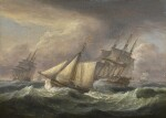 """THOMAS LUNY 