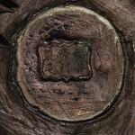 PAIRE D'ÉLÉPHANTS EN BRONZE SURMONTÉS DE PAGODES JAPON, ÉPOQUE MEIJI, FIN DU XIXE SIÈCLE   日本 明治時代 十九世紀末 銅瑞象寶塔香爐一對   A pair of bronze elephant censers, Japan, Meiji period, late 19th century