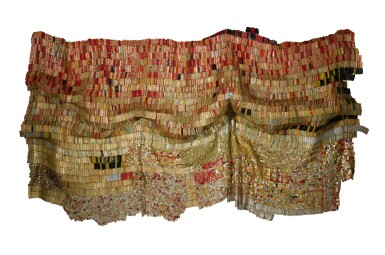 View 2. Thumbnail of Lot 5.  EL ANATSUI | VUMEDI.