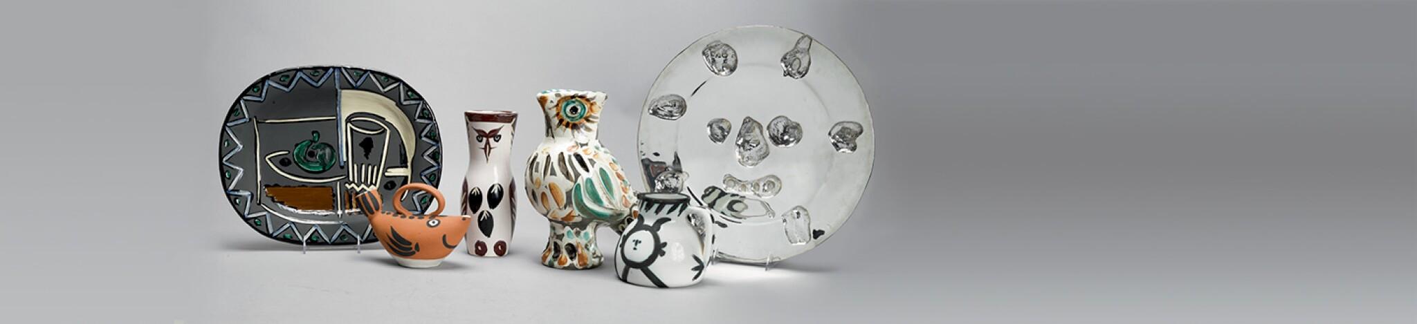 Picasso Prints and Ceramics Online