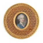 Portrait of Louis-Philippe-Joseph of Orléans, Duke of Chartres (1747-1793), circa 1775