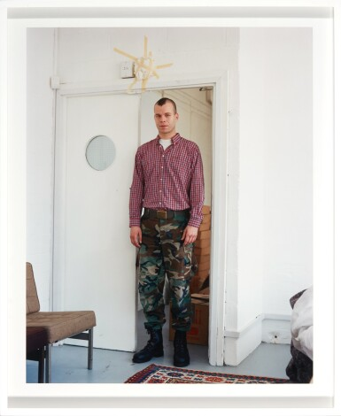 ALBRECHT FUCHS | WOLFGANG TILLMANS, LONDON