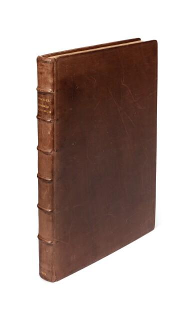 View 2. Thumbnail of Lot 4. Böckler | Theatrum machinarum novum, 1686.
