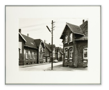 View 7. Thumbnail of Lot 65. THOMAS STRUTH | 23 WORKS FROM UNBEWUSSTE ORTE (UNCONSCIOUS PLACES), 1979-1989 .