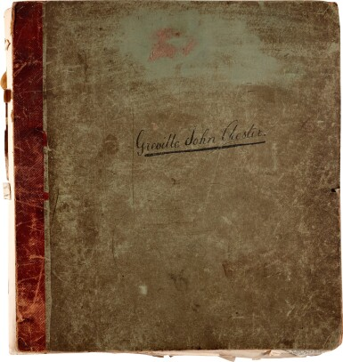 View 5. Thumbnail of Lot 141. Sheffield Football Club | Rules, Regulations, & Laws, 1859, EARLIEST RULES OF THE FIRST FOOTBALL CLUB.