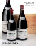 Bourgogne Rouge 2012  Domaine Georges Roumier (8 BT)