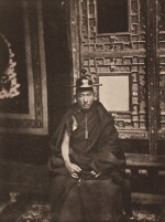 Tibet—John Claude White | Tibet and Lhasa. Calcutta: Johnston and Hoffmann, [1908]