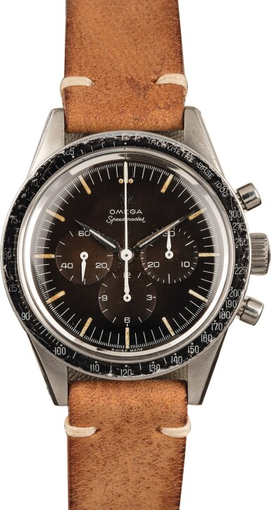 """View 2. Thumbnail of Lot 16. OMEGA 