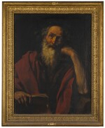 AFTER GUIDO RENI | The penitent Saint Peter