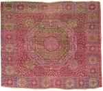 A MAMLUK CARPET, EGYPT, PROBABLY CAIRO, SECOND HALF 15TH CENTURY OR EARLY 16TH CENTURY