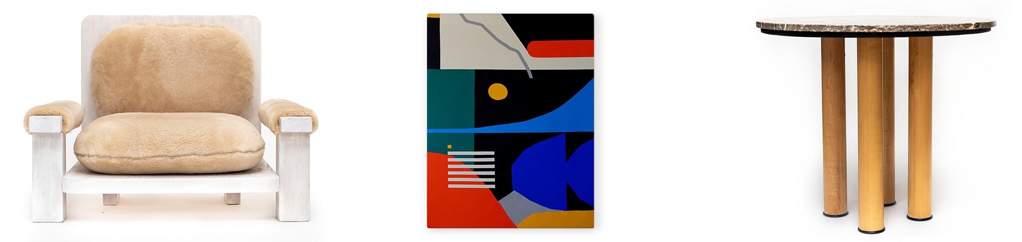 """Samsung x Complex x Sotheby's """"Design in Mind"""""""