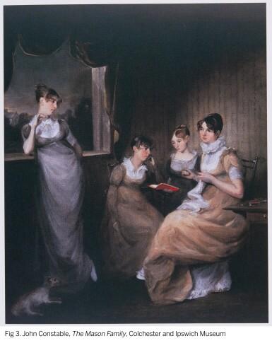 View 8. Thumbnail of Lot 208. The Mason Family Album, 1794-1862.