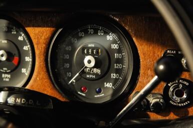 View 12. Thumbnail of Lot 385. A 1967 Jaguar 420.