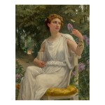 GUILLAUME SEIGNAC | A BEAUTY OF NATURE