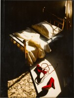Bedroom (Red Shoes)