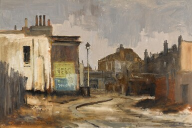 View 1. Thumbnail of Lot 118. Off the Walworth Road, South London.