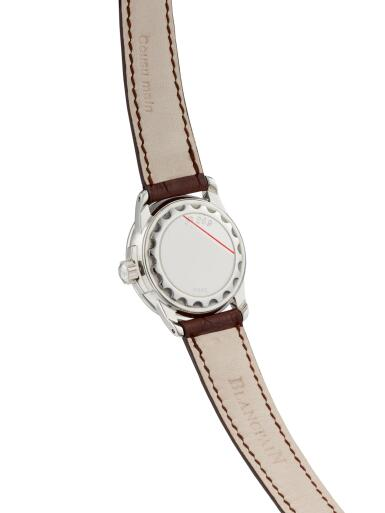 View 3. Thumbnail of Lot 8013. BLANCPAIN | LEMAN,  A STAINLESS STEEL WRISTWATCH WITH DATE, CIRCA 2000.