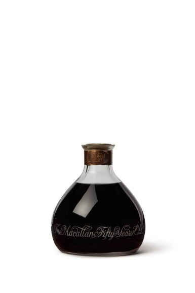 The Macallan, Millennium, Fifty Years Old