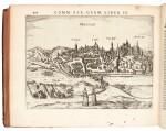 Bertius | Commentariorum rerum germanicum libri tres, 1616