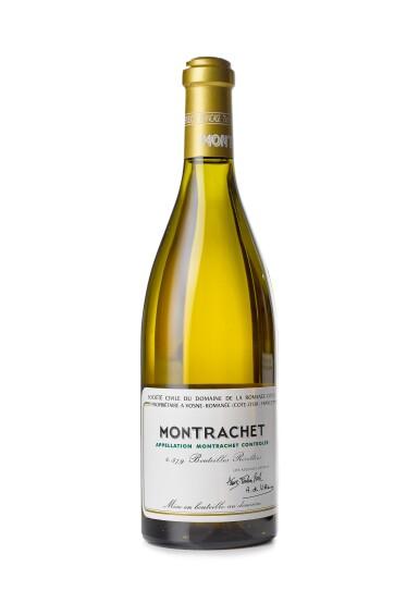 Montrachet 2010 Domaine de la Romanée-Conti (2 BT)