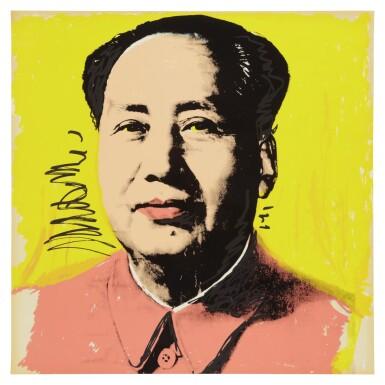 View 11. Thumbnail of Lot 16. Mao (Feldman & Schellmann II.90 - 99).