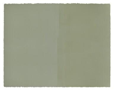 View 1. Thumbnail of Lot 416. ANNE TRUITT | 6 SEPT '71.