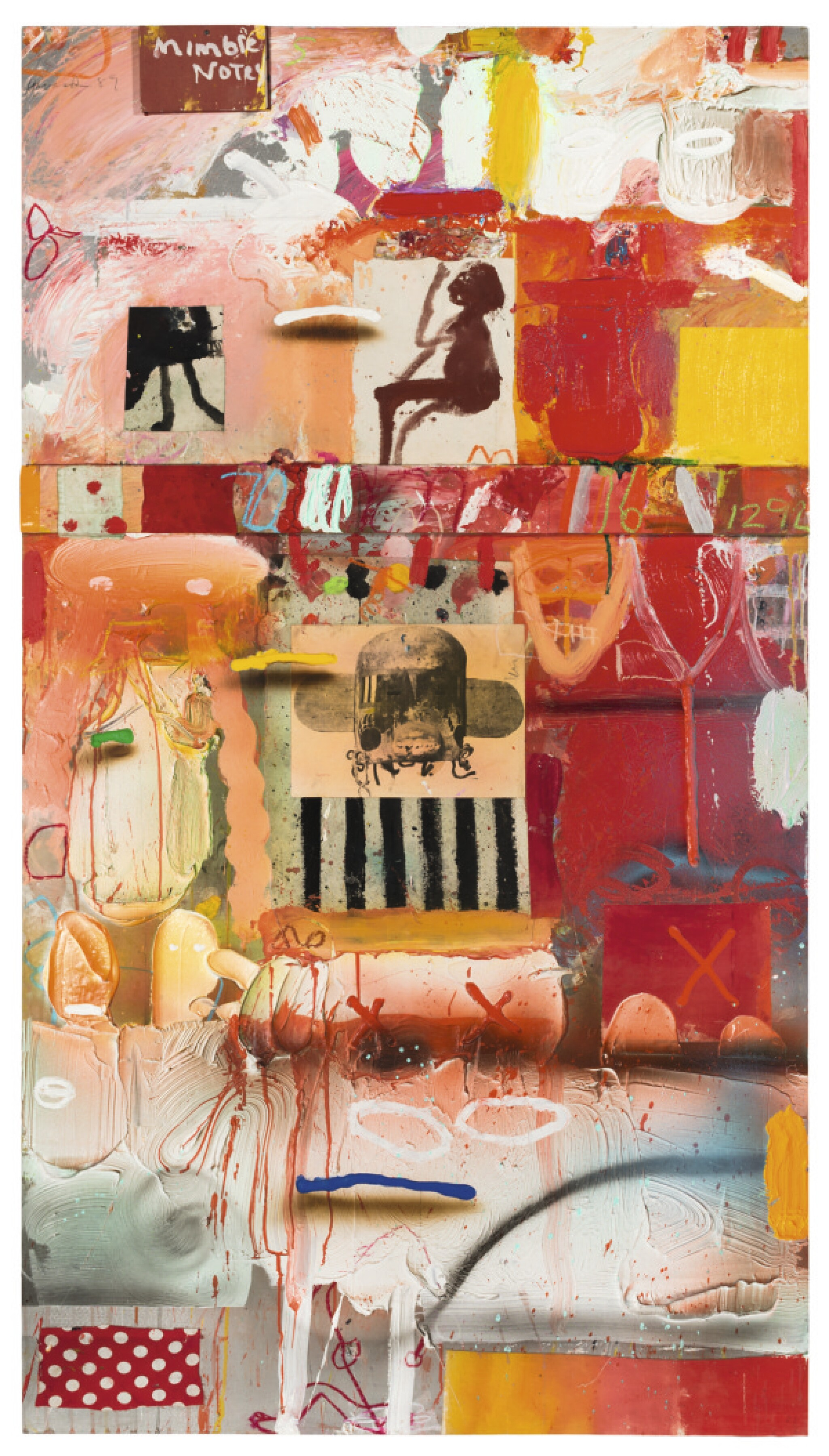 View full screen - View 1 of Lot 2. JAMES HAVARD | MIMBRES NOTES.