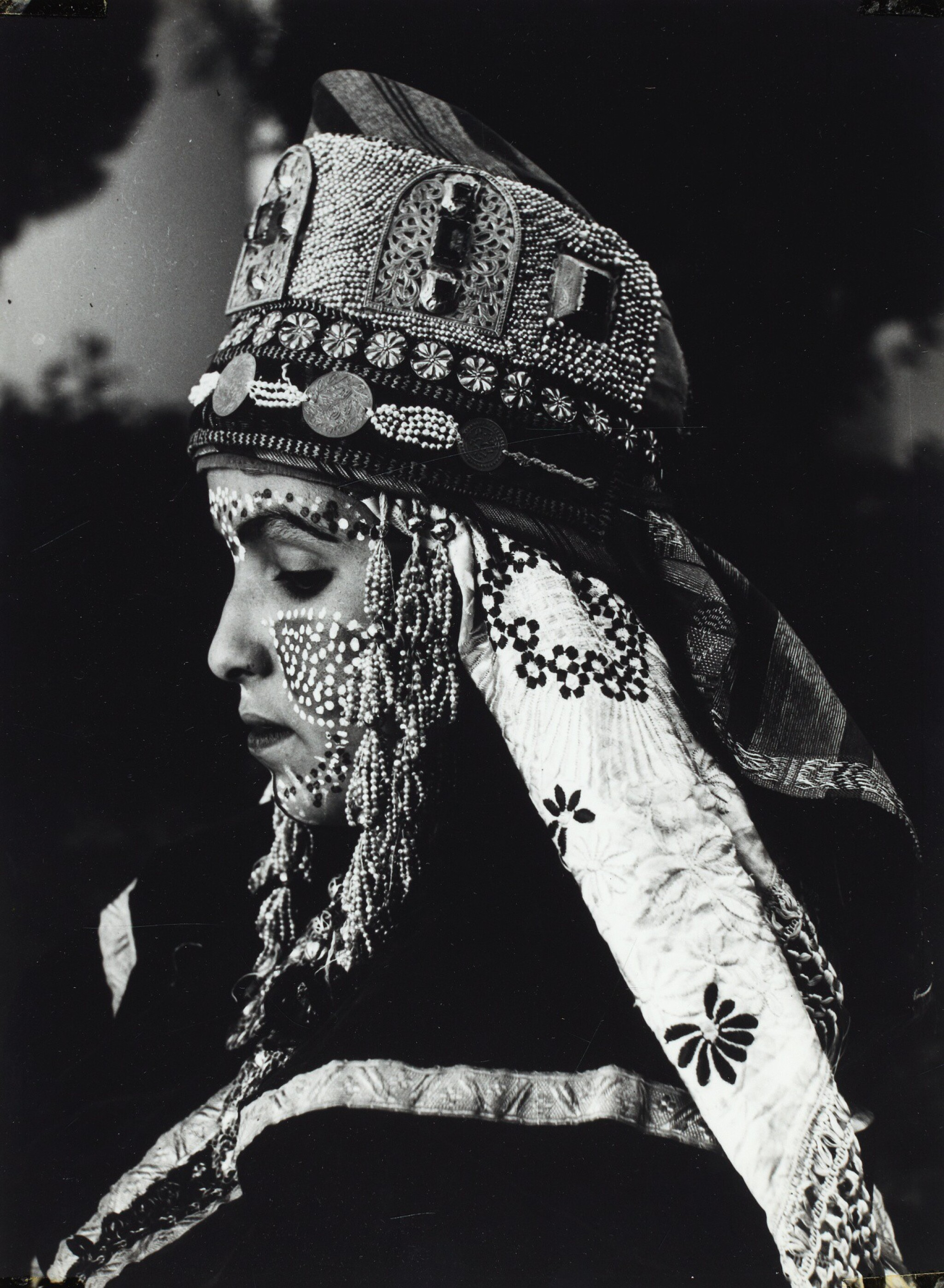 View full screen - View 1 of Lot 181. Jean Besancenot. 55 photographs of Morocco, c.1980.