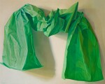 Green Veronese Paper