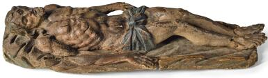 FRENCH, LATE 16TH CENTURY   CHRIST FROM AN ENTOMBMENT
