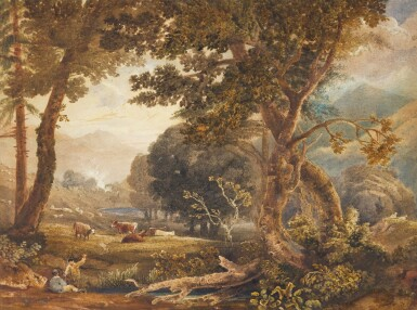 JOSHUA CRISTALL P.O.W.S. | Nant Gwynant, Caernavonshire, North Wales