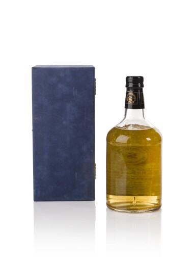 View 2. Thumbnail of Lot 31. Caol Ila Signatory Vintage 20 Year Old 62.5 abv 1981 .