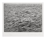 VIJA CELMINS   OCEAN SURFACE