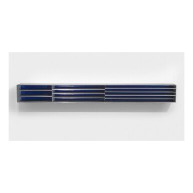 View 1. Thumbnail of Lot 17. DONALD JUDD | UNTITLED .