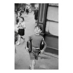 HENRI CARTIER-BRESSON | RUE MOUFFETARD