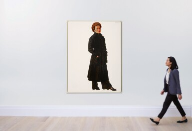 View 4. Thumbnail of Lot 4. BARKLEY L. HENDRICKS | LATIN FROM MANHATTAN...THE BRONX ACTUALLY .