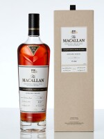 The Macallan Exceptional Single Cask 2019/ABL-3112/05 64.6 abv 2007 (1 BT70)