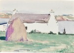 The White Cottage, Iona