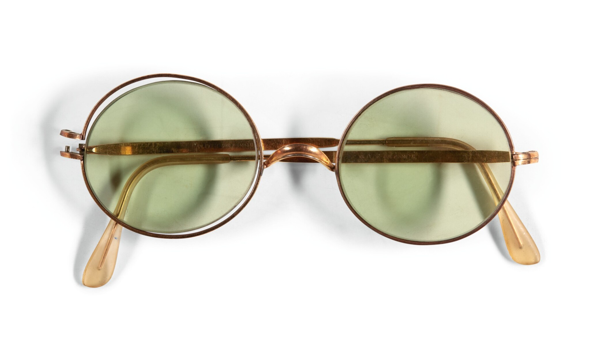 View 1 of Lot 14. JOHN LENNON | Sunglasses, c. 1968.