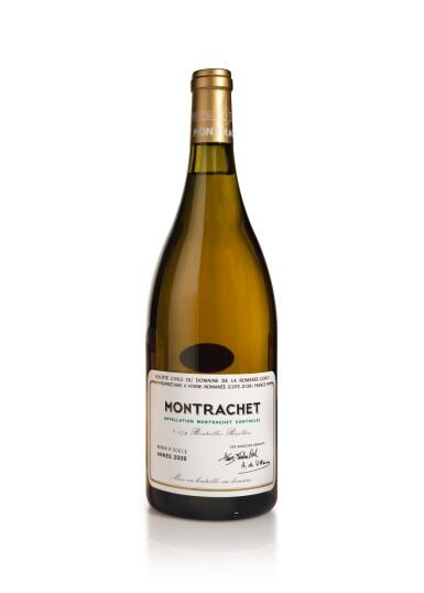 Montrachet 2009 Domaine de la Romanée-Conti (1 MAG)
