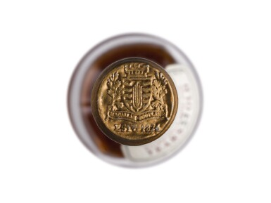 View 3. Thumbnail of Lot 159. THE MACALLAN FINE & RARE 37 YEAR OLD 43.0 ABV 1937 .